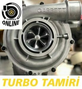 Turbo Tamiri